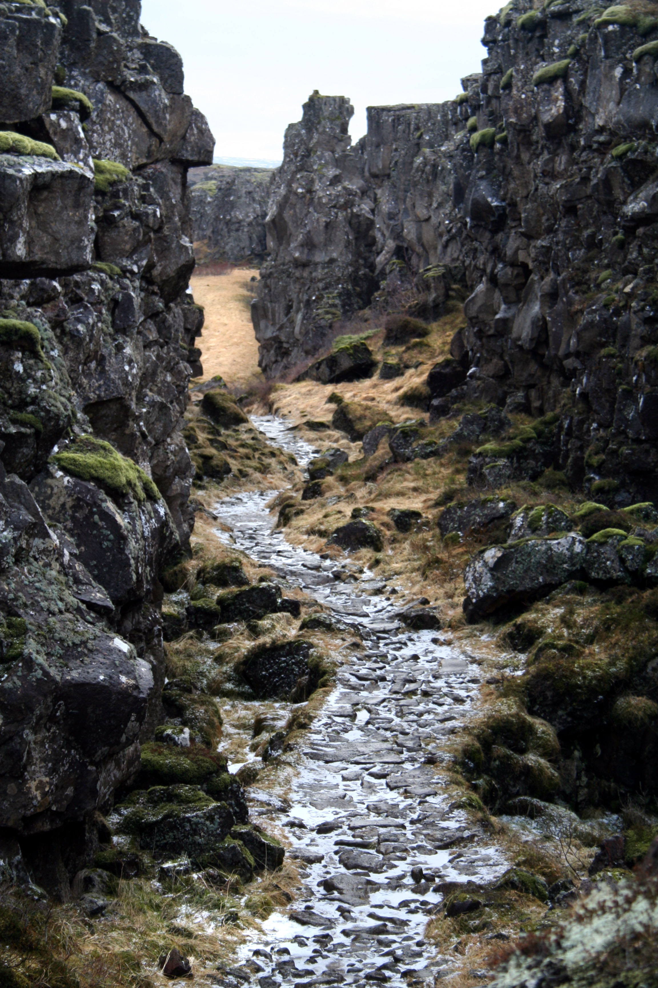 thingvellir-gata