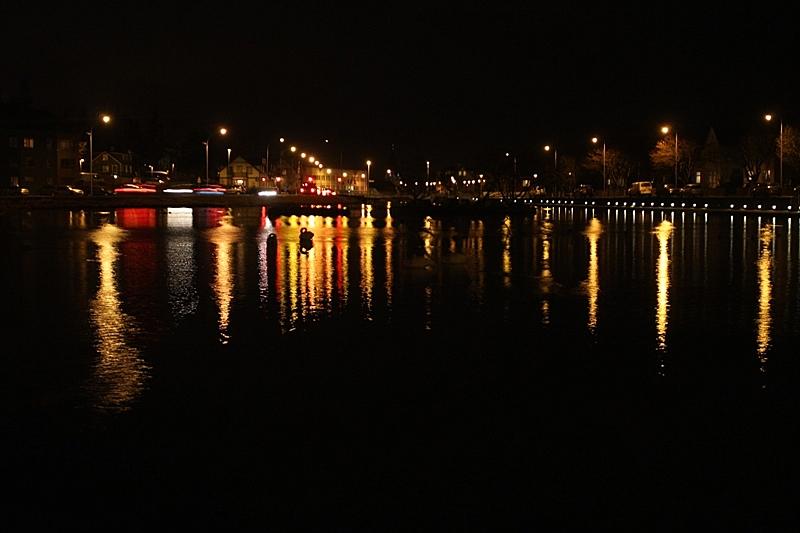 Hafnarfjordur 2008