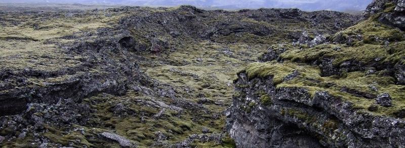 Arnarsetur-hrauntröð