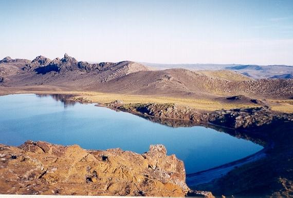 Arnarvatn (SG)