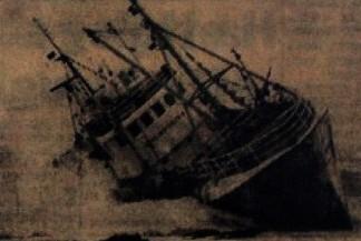 Skiltid á Thorkotlustaðanesi-14