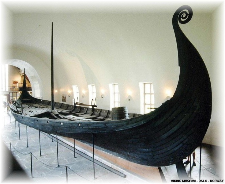 Ásubergsskipið
