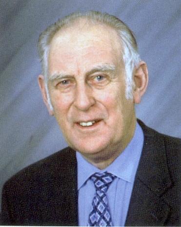 Benóný Benediktsson
