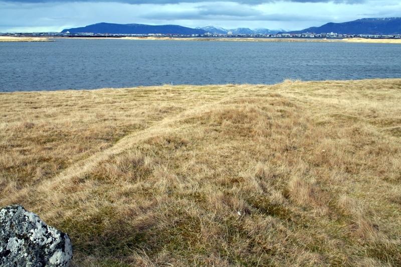 Garður eða sjávargata