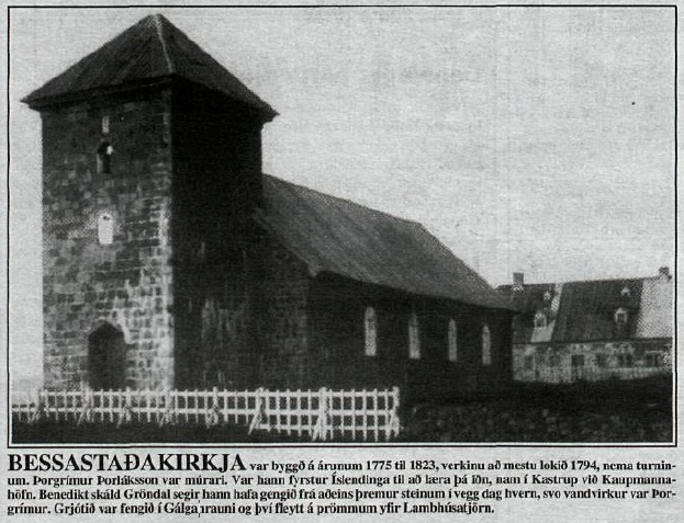 Bessastadakirkja-221