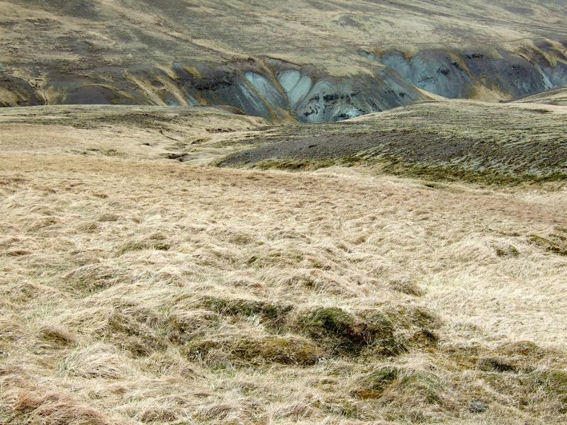 Tóft við Selgil