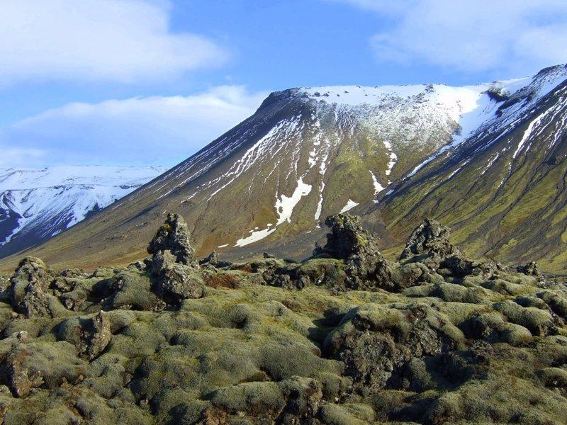 Lönguhlíðarhorn