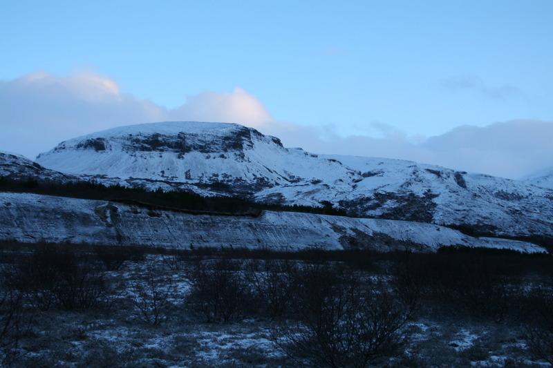 Víðhamrafjall