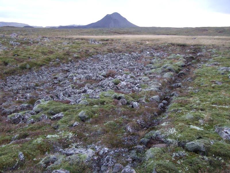 Breiðagerðisselsstígur