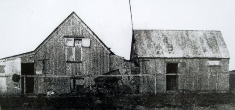 Breidholt - baerinn II