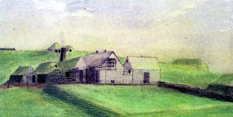 Breidholt - baerinn