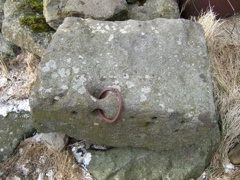 Hestasteinn við Ingunnarstaði