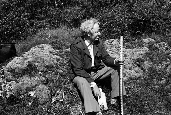 Björn Thorsteinsson