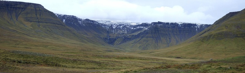 Eilífsdalur innverður