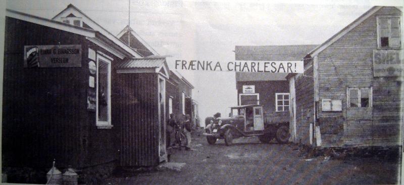Einarsbúð