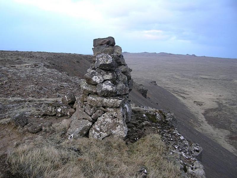 Eiríksvarða