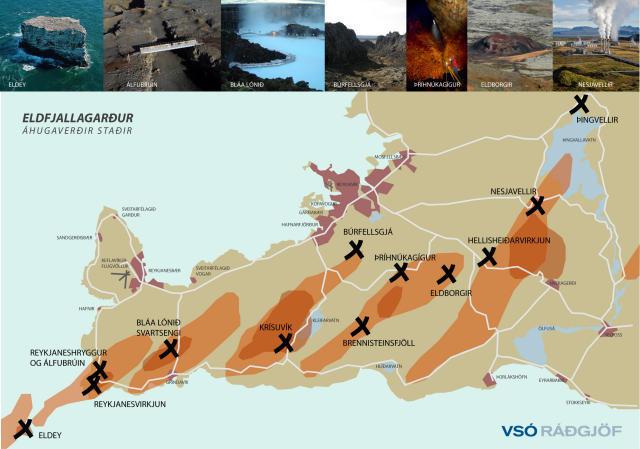 Eldfjallagarður