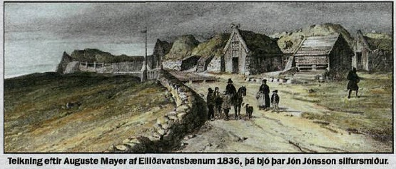 ellidavatn-885