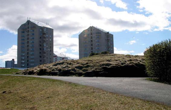 Engjaborg