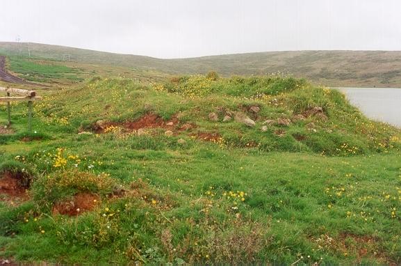 Finnastaðir
