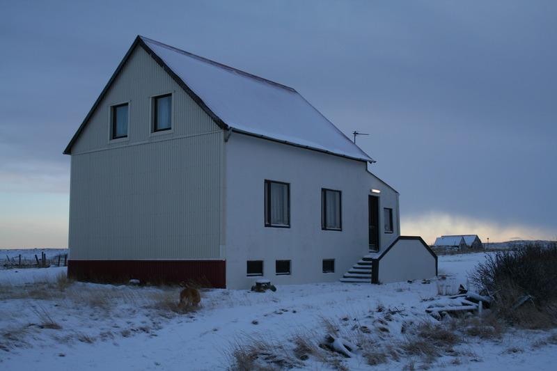 Flankastaðir