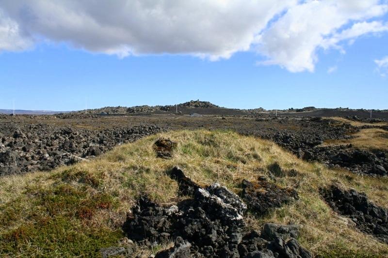 Fögruvíkurvarða