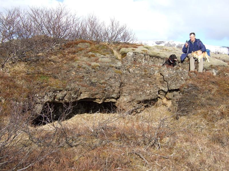 Gaphæðaskjólið