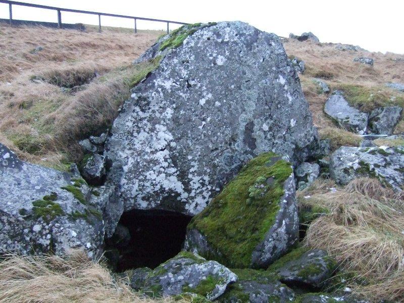 Garðalind - hið gamla vatnsból Garða