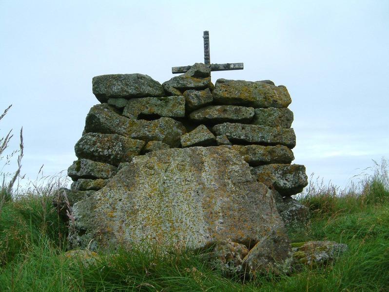 Prestsvarðan - er hún einskis virði í menningarsögulegu tilliti?