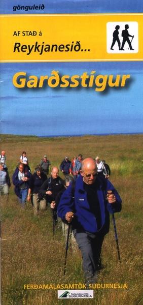 Garðsstígur