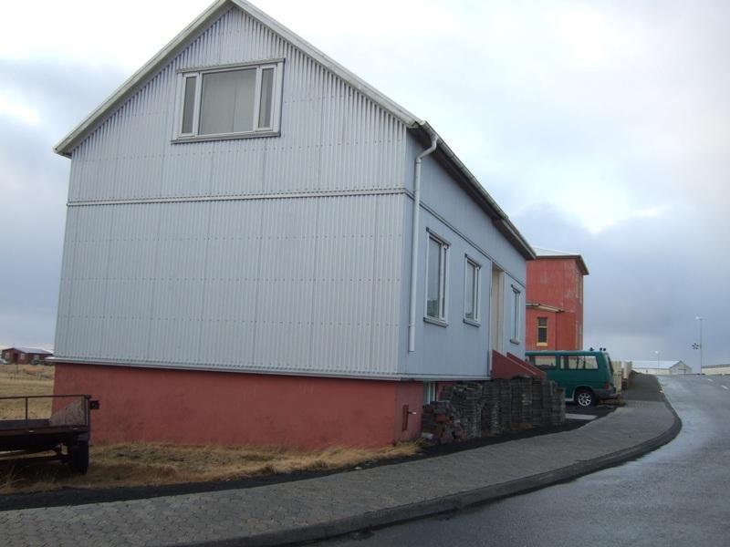 Borgargarður