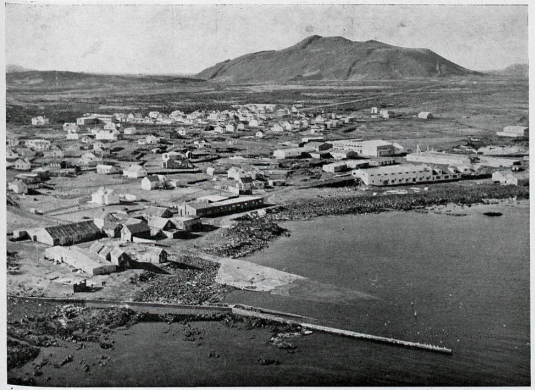 Grindavík 1968