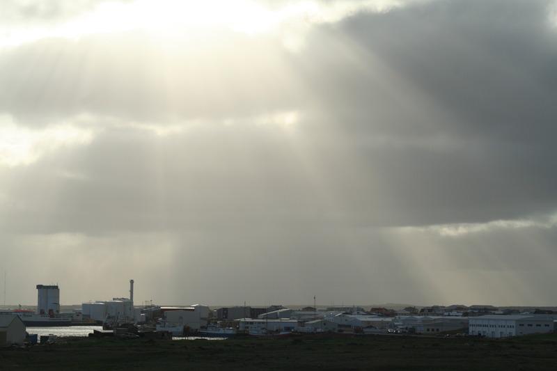 Grindavík býður upp á óteljandi möguleika