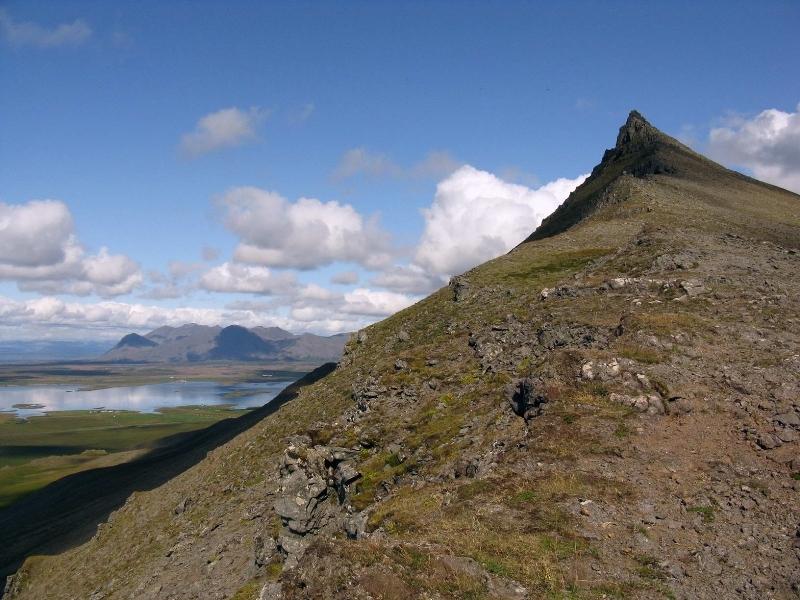 Guðfinnuþúfa