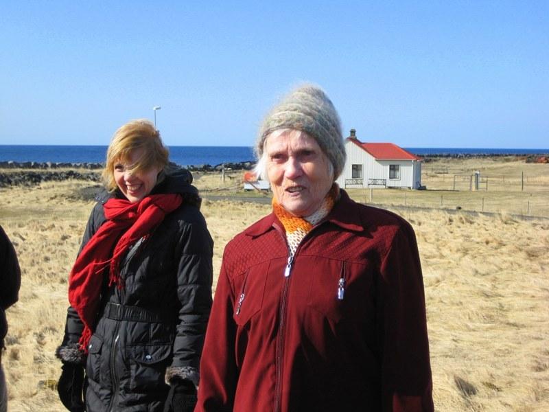 Guðrún Lovísa Magnúsdóttir