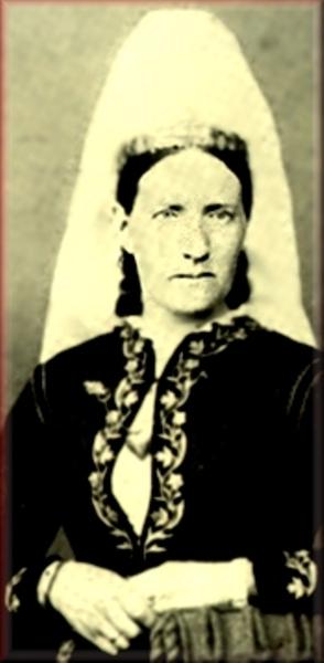 Gudrun Runolfsdottir