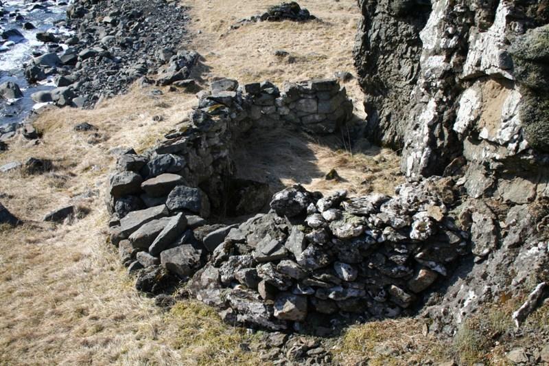 Stekkur við Sauðhús