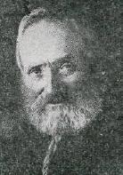 Haflidi Magnusson