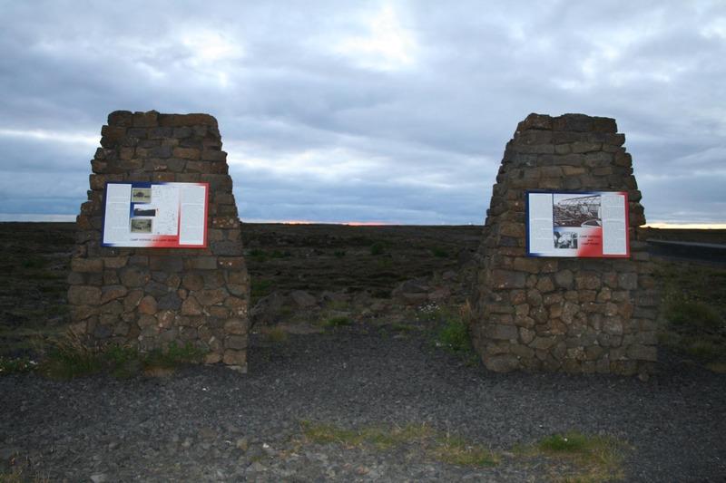 Vörðurnar