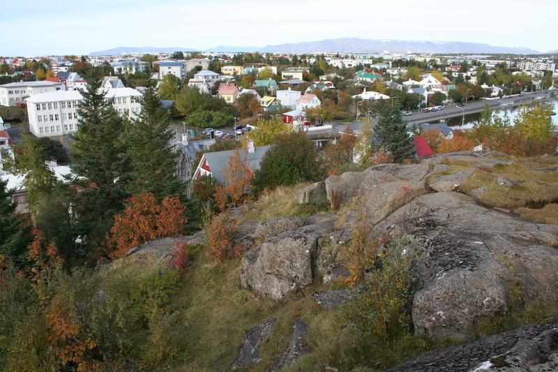 Hamarinn norðanverður