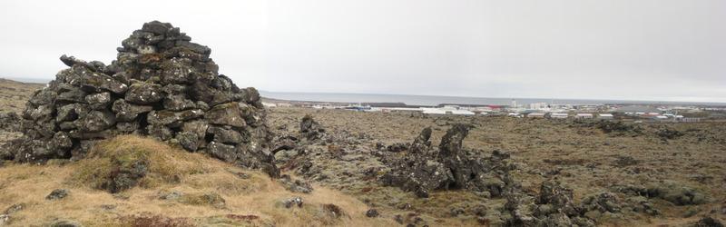 Heiðarvarðan