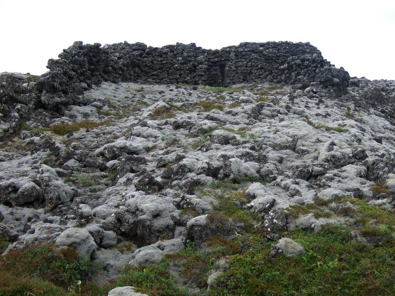 Þorbjarnarstaðafjárborgin