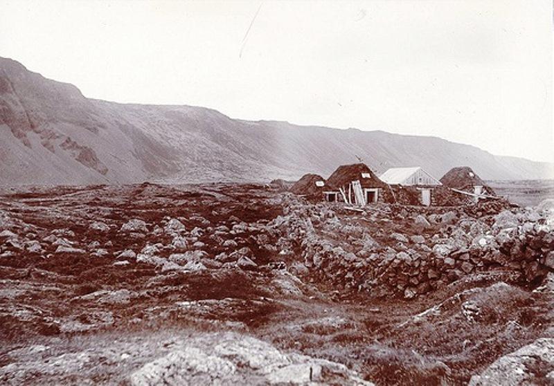 Herdisarvik 1900-221