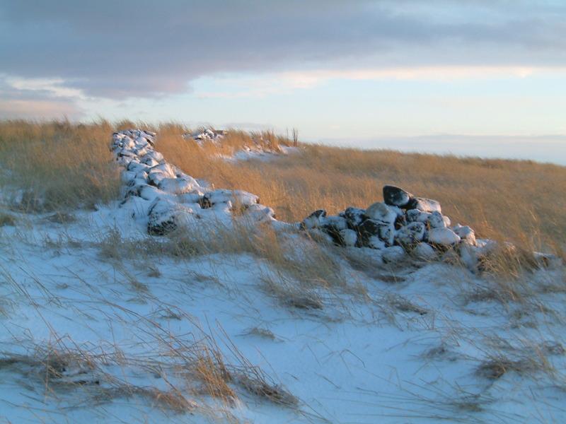 Túngarður í Hliði