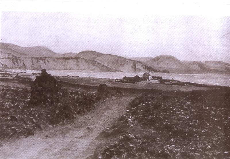 Hraun 1924-2