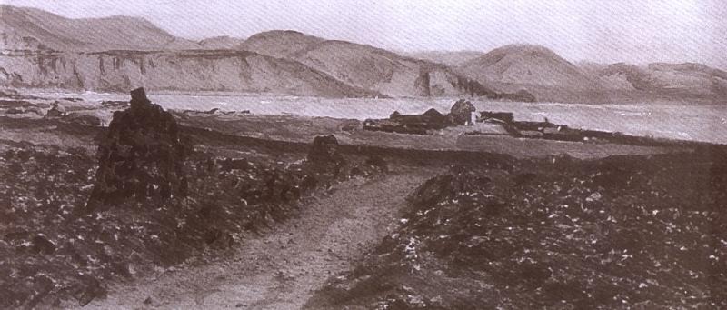 Hraun 1924