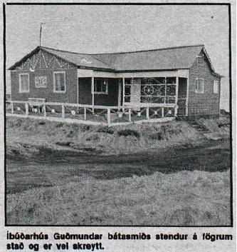 Hraunin-402