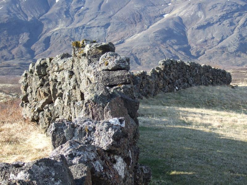 Garður í Hrauntúni