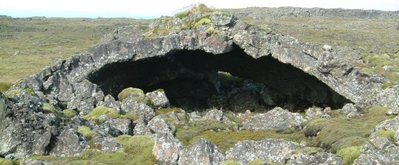 Sauðabrekkuskjól