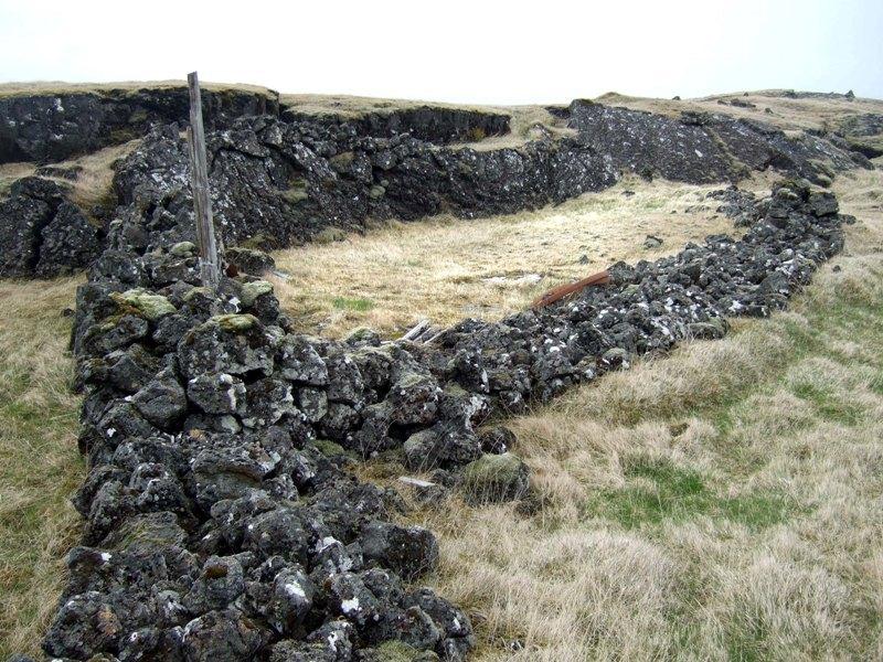 Þjófagerði